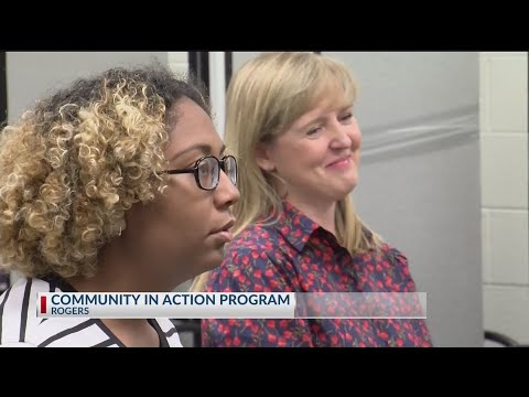 Rogers New Technology High School Launches Community Program (KNWA)