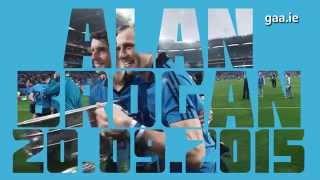 GAA Great Plays: Alan Brogan (Dublin)