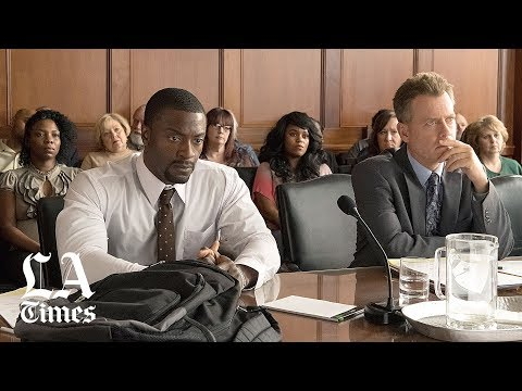 Review: Aldis Hodge shines in 'Brian Banks' as a man fighting to clear his name