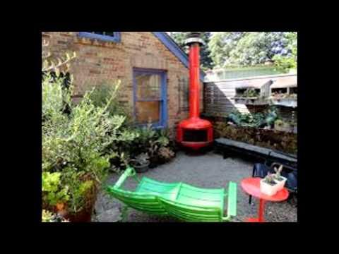 Funky Garden Ideas