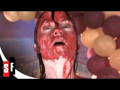 Carrie Official Trailer #1 (2002) Angela Bettis Horror Movie HD