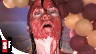 Carrie Official Trailer #1 (2002) Angela Bettis Horror Movie HD
