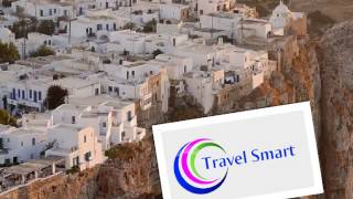 Experienced & Licensed Greece Travel Agency