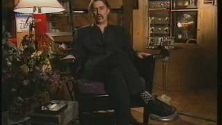 frank zappa bbc doc 1993 part 1 of 4