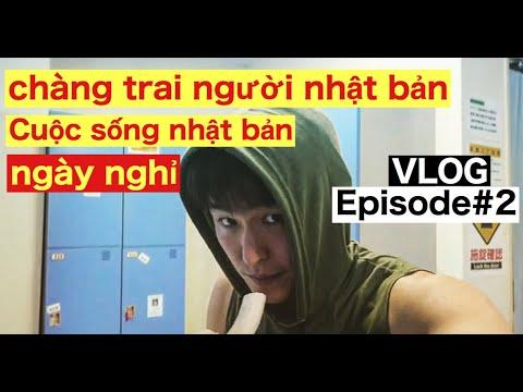 【VLOG-2】日本人ビジネスマンの休日/Cuộc sống hằng ngày của chàng trai trẻ đến Từ Nhật Bản ,ở trong và ngoài nước