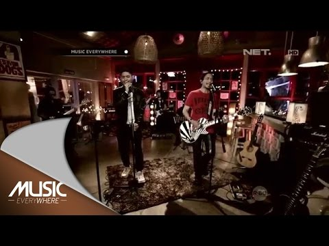 Piyu and Friends Feat Rayen - Sesuatu yang indah - Music Everywhere