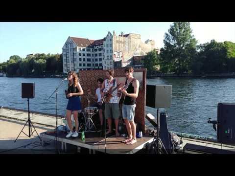 Berlin Street Music Festival- Film 2016 - TONSPION