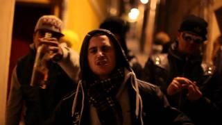 JASON VORIZ - HORS D'OEUVRE Feat STANCK