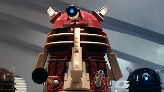 The Magician's Apprentice Trailer - Series 9 Episode 1 - Doctor Who