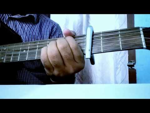 Most easyguitar song for beginners/ only Twoopen chords Em & D/ pehli pehli baar mohabbat