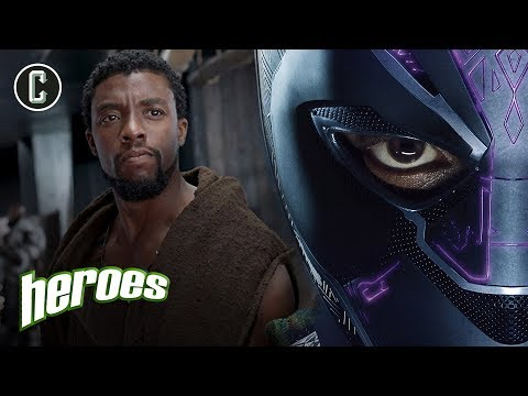 What's Next for Black Panther After Breaking A Billion Dollars - Heroes