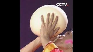 مهارة طبخ المعكرونة السحرية | CCTV Arabic
