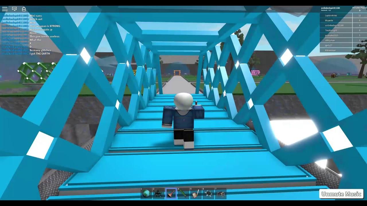 Roblox Lucky Block Battlegrounds Glitch So Many Glitches Roblox Lucky Block Battlegrounds Youtube