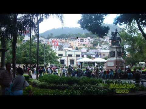 TEGUCIGALPA HONDURAS #2