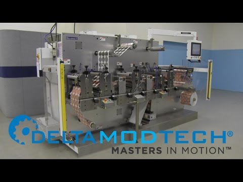 Delta ModTech® - Spectrum® Finishing System