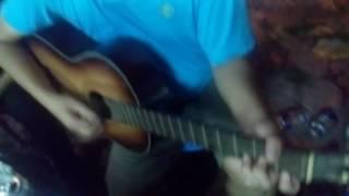Giống như tôi guitar