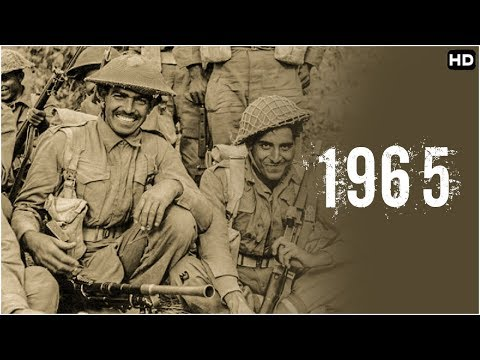 १९६५ का भारत