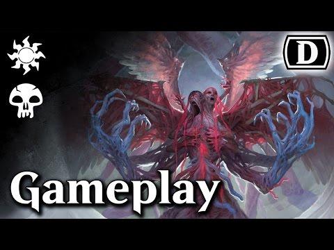 Magic Duels - Angel Control