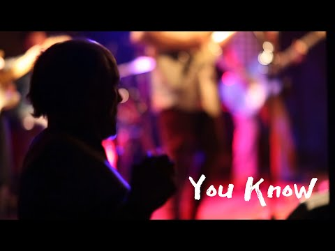Gobbolino - You Know (Music Video)