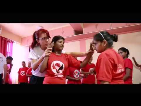 LUCKNOW mission Red Brigades KMWP