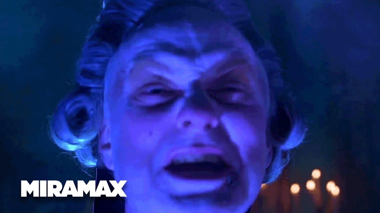 Hellraiser IV: Bloodline - Dark Magic