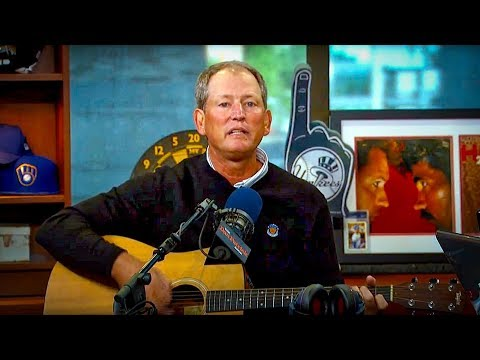 CBS Sports' Rick Neuheisel Debuts a New Song on The Dan Patrick Show | 9/29/17