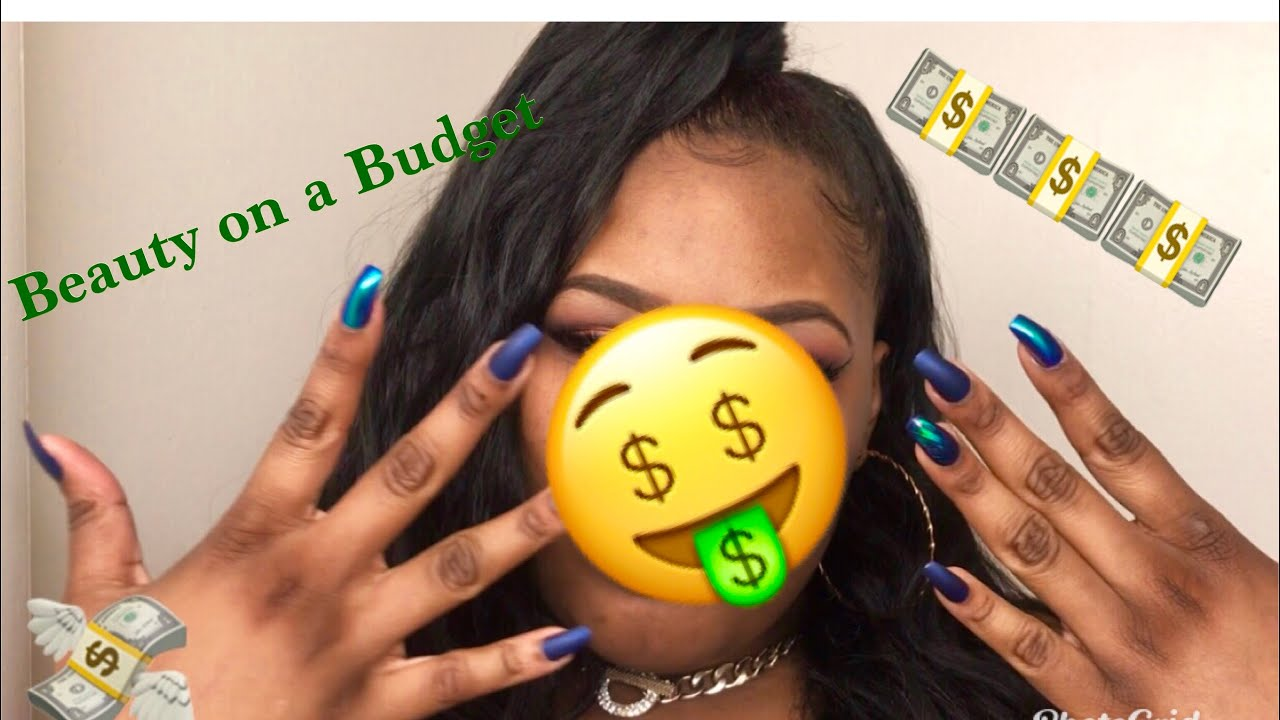 BEAUTY ON A BUDGET: 13 OF MY FAVORITE BEAUTY SUPPLY STORE ITEMS💵💰❤️