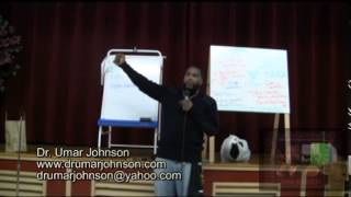 """YOUR CHILD IQ SCORES"" DR UMAR JOHNSON"