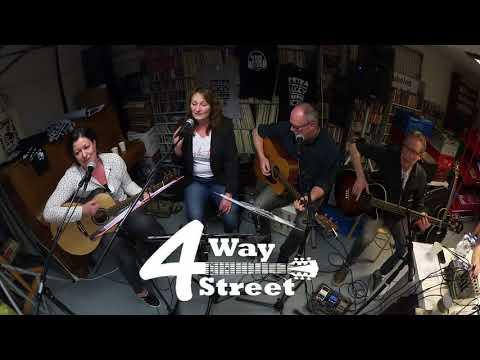 2018 4WayStreet - Debuut @ Wim's Muziekkelder
