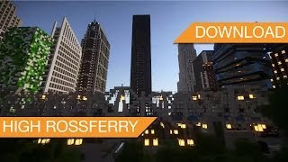 High Rossferry City - Available for download