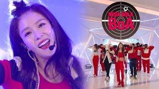SBS Inkigayo 인기가요 EP944 20180204 BOA(보아) - NEGA DOLA(내가 돌...