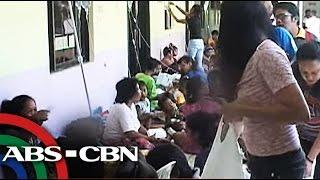 TV Patrol: 168 residente sa Lanao Del Norte, nalason umano