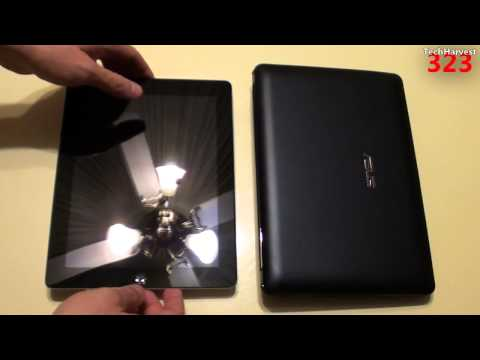 Tablets vs Netbooks (part 1): iPad 2 vs ASUS Eee PC 1015PEM