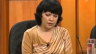 Федеральный судья. Подсудимая Зинчукова (причинение смерти по неосторожности).