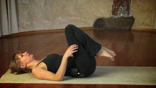 Yoga to Calm the Body and Mind