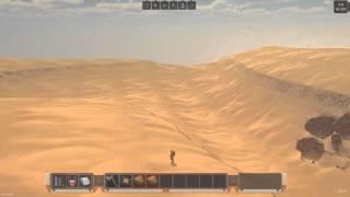 "Proven Lands ""New Voxel Engine"" Gameplay Trailer"