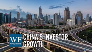 Haitong Bank's New China Index: lifting the lid on Chinese investment | World Finance