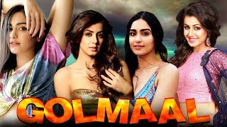 Golmaal (2020) Full Hindi Dubbed Movie | Prabhu Deva, Nikki Galrani, Adah Sharma
