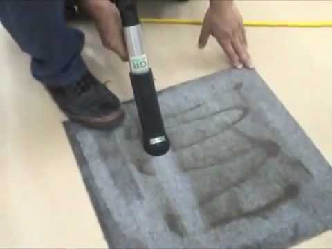 Ga Rew Tornado Mist Cleaner Carpet Cleaning Youtube