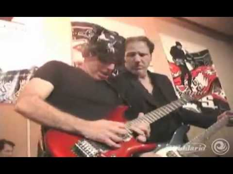 Joe Satriani - Friends Live Namm 2005