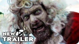 Anna and the Apocalypse Trailer (2018) Zombie Horror Musical