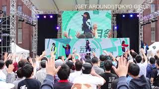 2018年5月20日(日)に東京大学第91回五月祭で開催されたアイドルライブの...
