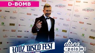 D-Bomb - Łódź Disco Fest 2015 (Disco-Polo.info)