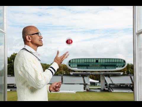 'I've always thought of Test cricket as the Russian novel'