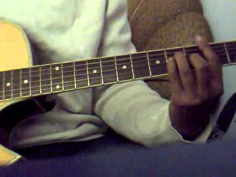 Tujhe Bhula Diya Guitar Chordsflv Youtube