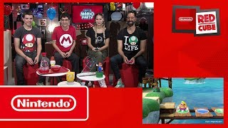 Super Mario Party from the RedCube @ gamescom 2018 (Nintendo Switch)