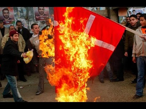 Man Charged With Blasphemy In Denmark