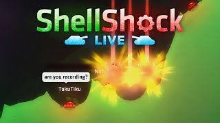 Why Are You Eating Pineapples? [Shellshock Live]
