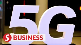 5G network to benefit economy, telco sector