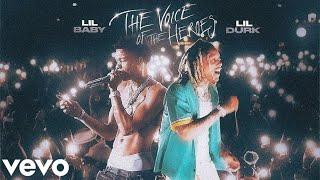 Lil Baby & Lil Durk - Hats Off ft. Travis Scott (Music Video)